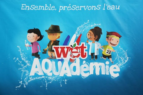 WET Aquademie